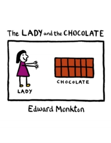 The Lady and the Chocolate, Hardback