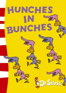 Hunches in Bunches, Paperback