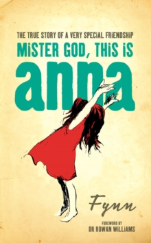 Mister God, This is Anna, Paperback
