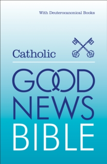 Catholic Good News Bible, Hardback Book