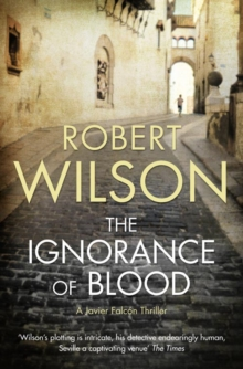The Ignorance of Blood, Paperback