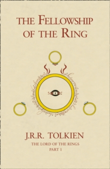 The Fellowship of the Ring, Hardback Book