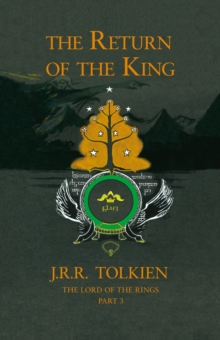 The Return of the King : The Return of the King, Hardback Book