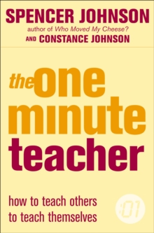 The One-Minute Teacher, Paperback