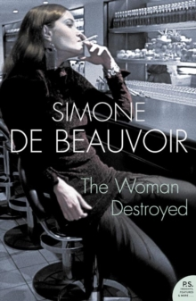 The Woman Destroyed, Paperback