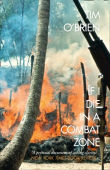 If I Die in a Combat Zone, Paperback