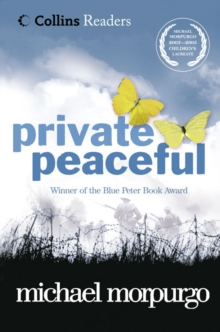 Private Peaceful, Hardback