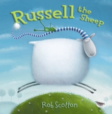 Russell the Sheep, Paperback