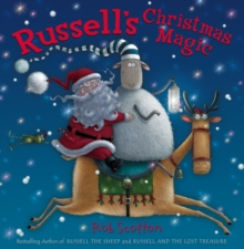 Russell's Christmas Magic, Paperback