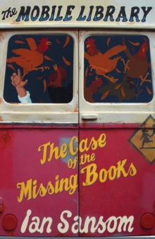 Mobile Library : The Case of the Missing Books, Paperback