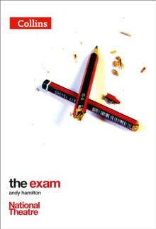 Collins National Theatre Plays : The Exam, Paperback Book