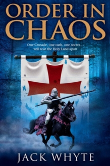 Order in Chaos : Bk. 3, Paperback