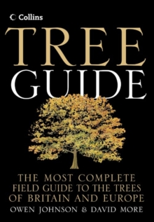Collins Tree Guide, Paperback