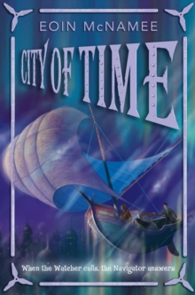 City of Time, Paperback Book