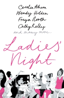 Ladies' Night, Paperback