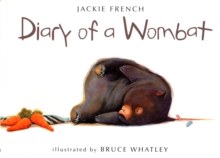 Diary of a Wombat, Paperback