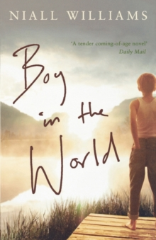 Boy in the World, Paperback