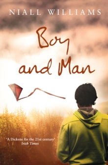 Boy and Man, Paperback