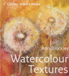 Watercolour Textures, Hardback