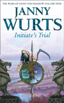 Initiate's Trial : First Book of Sword of the Canon, Paperback