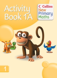 Collins New Primary Maths Pupil : Book 1A, Paperback