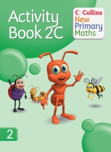 Collins New Primary Maths Pupil : Book 2C, Paperback