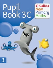 Collins New Primary Maths Pupil Book : No. 3C, Paperback