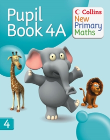 Pupil Book 4A, Paperback