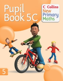 Pupil Book 5C, Paperback