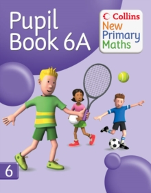 Pupil Book 6A, Paperback