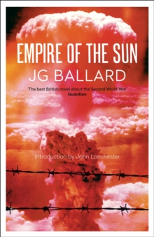 Empire of the Sun, Paperback