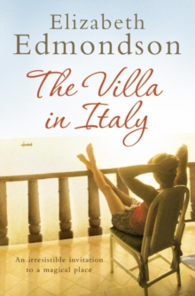 The Villa in Italy, Paperback Book