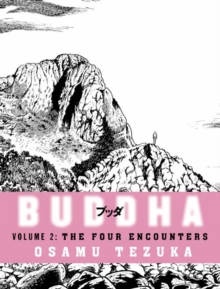 The Four Encounters, Paperback