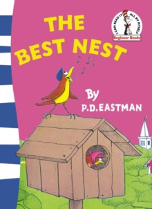 The Best Nest, Paperback