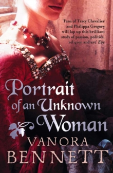 Portrait of an Unknown Woman, Paperback Book