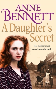 A Daughter's Secret, Paperback