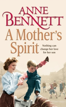 A Mother's Spirit, Paperback Book