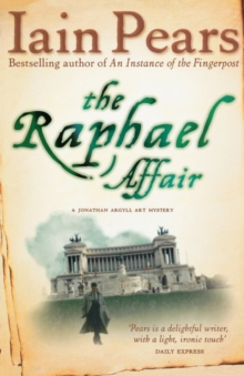The Raphael Affair, Paperback