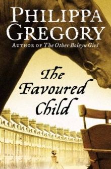 The Favoured Child, Paperback
