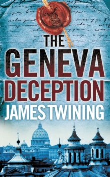 The Geneva Deception, Paperback Book