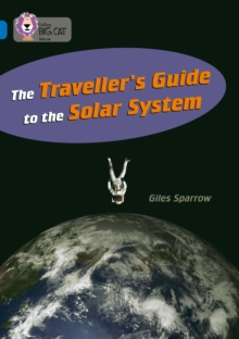 The Traveller's Guide to the Solar System : Band 16/Sapphire, Mixed media product Book