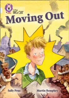 Moving Out: Band 17/Diamond, Paperback