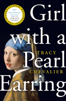 Girl With a Pearl Earring, Paperback