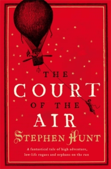 The Court of the Air, Paperback