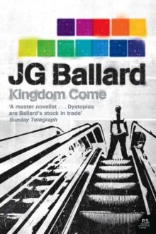 Kingdom Come, Paperback