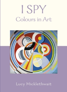 Colours in Art, Paperback