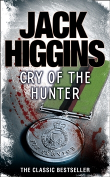 Cry of the Hunter, Paperback