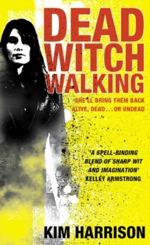 Dead Witch Walking, Paperback