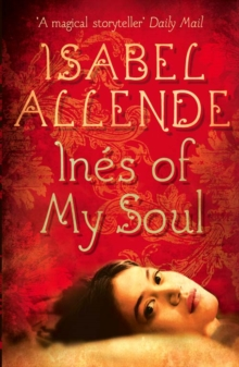 Ines of My Soul, Paperback Book