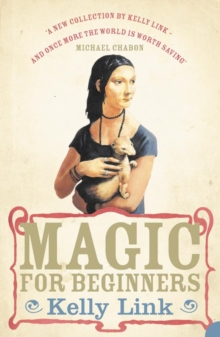 Magic for Beginners, Paperback